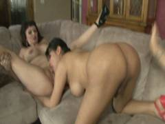 Transsexual Babysitters 25