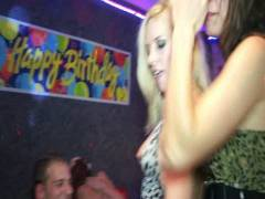 Drunk Sex Gang bang: Bimbo Birthday Bash