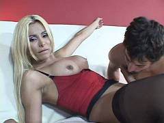 All Time Biggest Transsexual Shafts 3